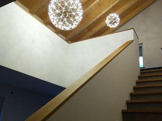 Skapetze Lichtmacher Stairs