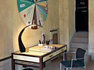 Sélection de produits indispensables pour aménager votre espace de bureau Création Contemporaine BureauEclairage