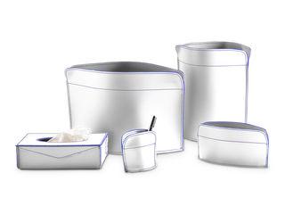 Limac Design HouseholdStorage White