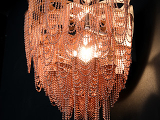 willowlamp 餐廳照明 金屬