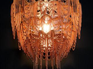 willowlamp 客廳照明 金屬