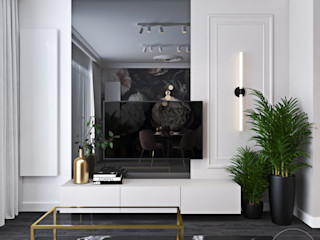Ambience. Interior Design Livings modernos: Ideas, imágenes y decoración