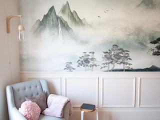 Studio Coralie Vasseur 小臥室