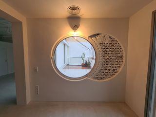ARESAN PROYECTOS Y OBRAS SL 现代客厅設計點子、靈感 & 圖片