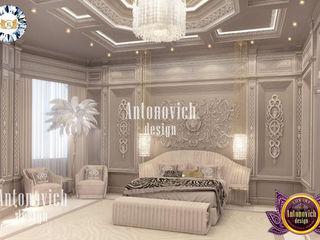 Luxury Antonovich Design Спальня