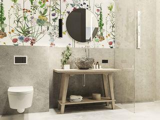 S.N.O.W. Planungs und Projektmanagement GmbH Classic style bathroom