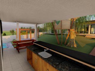 AP Arquitetura Ecoeficiente Buitenhuis