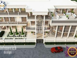 Luxury Antonovich Design Багатоквартирний будинок