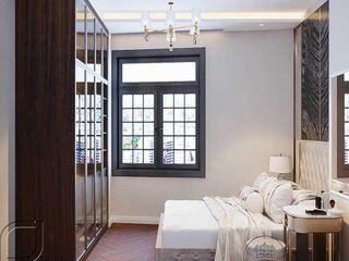 100+ Mẫu phòng ngủ đẹp 2021 thiết kế sang trọng NEOHouse