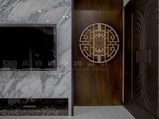 SING萬寶隆空間設計 Living room