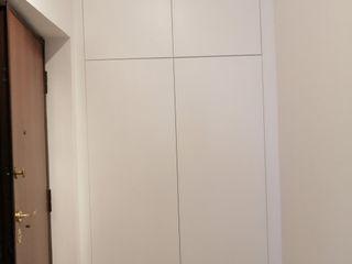 Mobili di vera qualità, unici ed eterni! Falegnameria Conca Camera da lettoArmadi & Cassettiere Legno Bianco