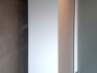 Hammer & Margrander Interior GmbH Kamar Mandi Modern