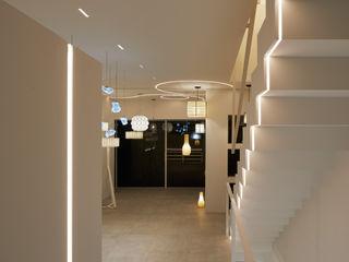 藤原・室 建築設計事務所 Moderne Arbeitszimmer