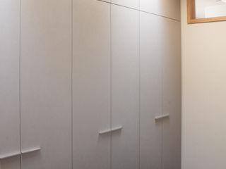 Hammer & Margrander Interior GmbH Ruang Ganti Modern