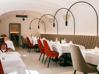 Hammer & Margrander Interior GmbH Gastronomi Klasik