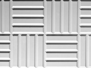 Luxum SoggiornoAccessori & Decorazioni MDF Bianco