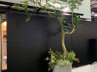 (有)ハートランド Modern style gardens