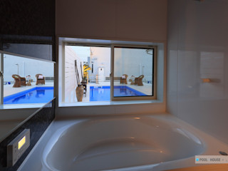 PROSPERDESIGN ARCHITECT /プロスパーデザイン Ванна кімната