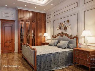 Những mẫu thiết kế phòng ngủ đẹp sang trọng xu hướng 2021 NEOHouse