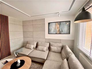 Luxum SoggiornoAccessori & Decorazioni Cemento Grigio