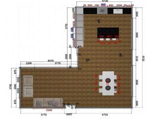 DIONI Home Design Módulos de cocina