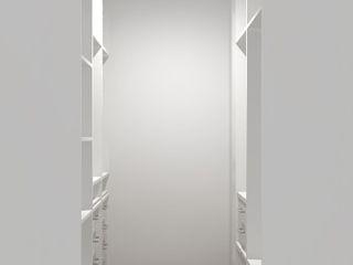 DIONI Home Design Modern dressing room
