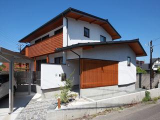 田村建築設計工房 房子