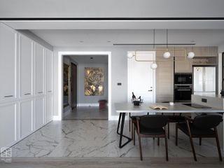 禾廊室內設計 Koridor & Tangga Klasik