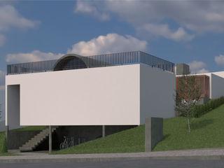 Arquitecto Rafael Viana Balbi - CDMX + Rio de Janeiro