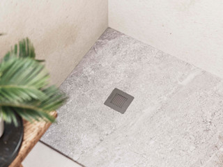 Lunar – Mantén tus pies en el suelo y tu cabeza en las estrellas Bosnor, S.L. Baños de estilo minimalista