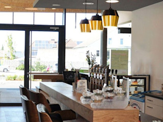 Skapetze Lichtmacher Dining roomLighting