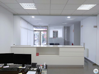 Almacén de Carpintería Gómez Oficinas y locales comerciales