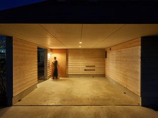 株式会社長野聖二建築設計處