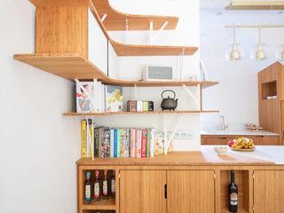 Studio Coralie Vasseur 廚房