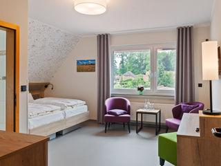 Interiordesign - Susane Schreiber-Beckmann gestaltet Räume. Country style hotels Wood Grey
