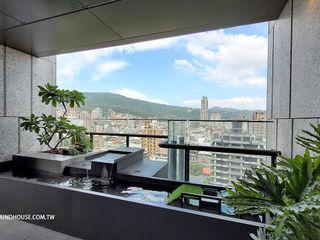 大地工房景觀公司 Terrace