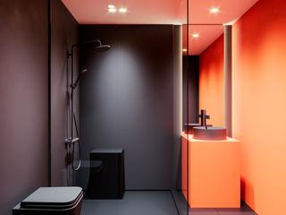 Sulkin Askenazi Modern Bathroom