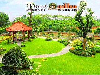 Jasa Tukang Taman Di Surabaya Tukang Taman Surabaya - Tianggadha-art