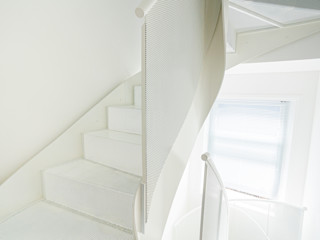 Siller Treppen/Stairs/Scale 樓梯