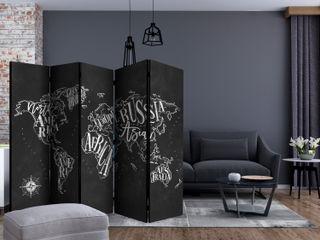 Intense mobiliário e interiores Living roomAccessories & decoration