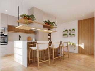 Rima Design Kitchen