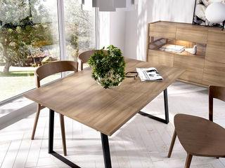 Intense mobiliário e interiores Dining roomTables