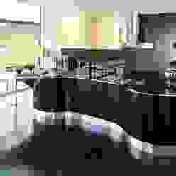 Küchengaleria Oßwald GmbH Cocinas de estilo moderno