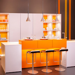 Classic FF - Esprit Moderne Küchen von LEICHT Küchen AG Modern