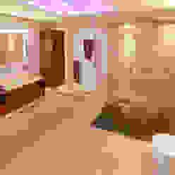 Lifestyle durch Natur nach Maß Design by Torsten Müller Moderne Badezimmer