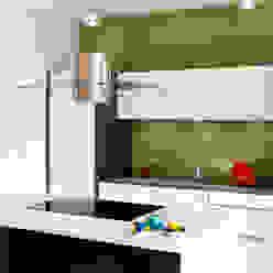 schulz.rooms Cocinas de estilo moderno