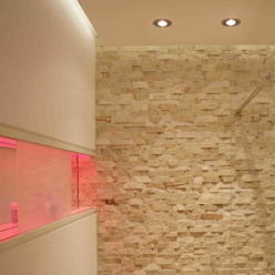 Architektur- und Innenarchitekturbüro Bernd Lietzke Baños de estilo moderno