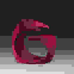 Missix armchair di dimarziodesign Moderno