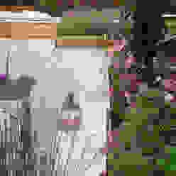 'Tutti giù per terra' Giardino di Barbara Negretti - Garden design -
