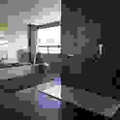 BARASONA Diseño y Comunicacion Ванная комната в стиле модерн